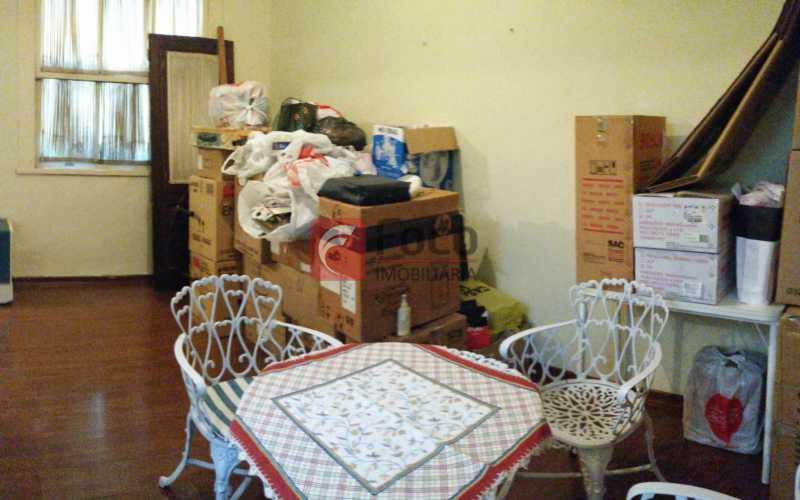 SALA - COMERCIAL e RESIDENCIAL Inicio da Rua Alice, Casa Duplex! - FLCA40064 - 6