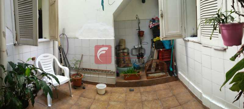 QUINTAL - COMERCIAL e RESIDENCIAL Inicio da Rua Alice, Casa Duplex! - FLCA40064 - 7
