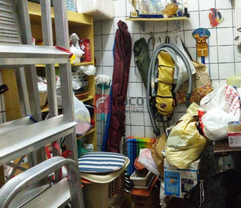 DESPENSA - COMERCIAL e RESIDENCIAL Inicio da Rua Alice, Casa Duplex! - FLCA40064 - 19
