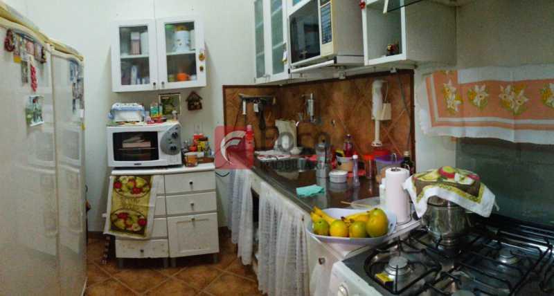COZINHA - COMERCIAL e RESIDENCIAL Inicio da Rua Alice, Casa Duplex! - FLCA40064 - 10