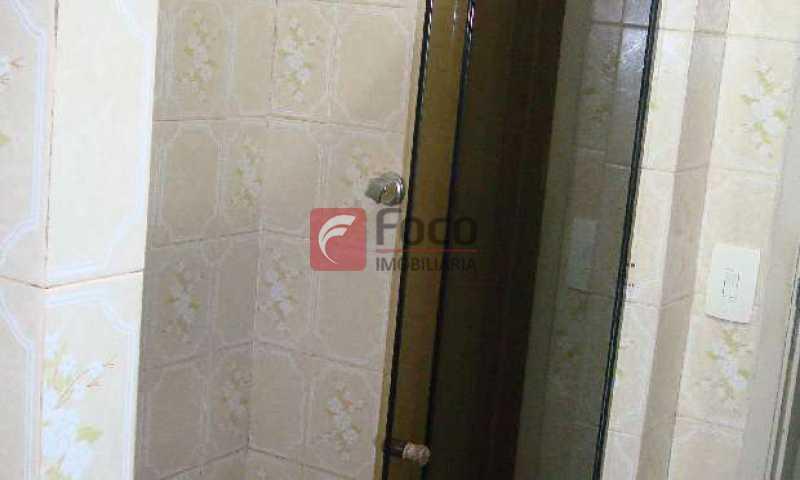BANHEIRO SOCIAL - Apartamento à venda Rua Marquês de Olinda,Botafogo, Rio de Janeiro - R$ 800.000 - FLAP21919 - 11
