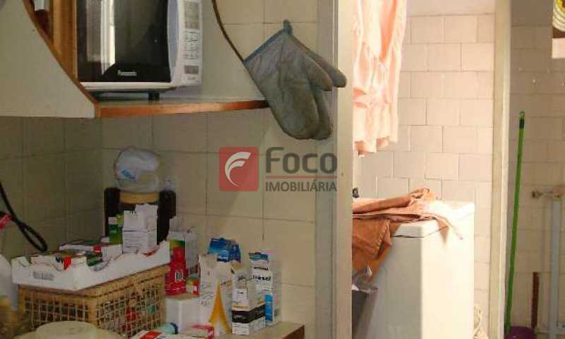 COZINHA - Apartamento à venda Rua Marquês de Olinda,Botafogo, Rio de Janeiro - R$ 800.000 - FLAP21919 - 14