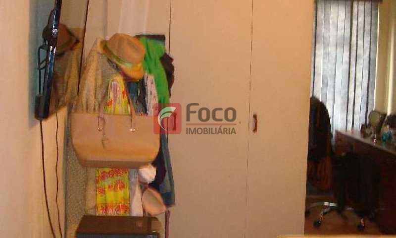 QUARTO 1 - Apartamento à venda Rua Marquês de Olinda,Botafogo, Rio de Janeiro - R$ 800.000 - FLAP21919 - 7