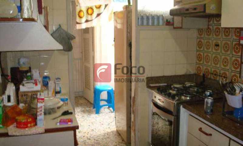 COZINHA - Apartamento à venda Rua Marquês de Olinda,Botafogo, Rio de Janeiro - R$ 800.000 - FLAP21919 - 15