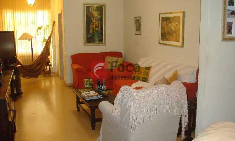 SALA ESTAR - Apartamento à venda Rua Marquês de Olinda,Botafogo, Rio de Janeiro - R$ 800.000 - FLAP21919 - 3