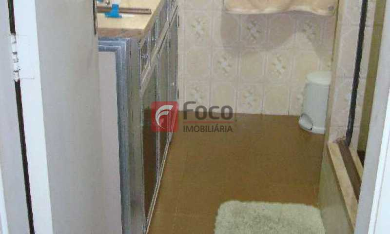BANHEIRO SOCIAL - Apartamento à venda Rua Marquês de Olinda,Botafogo, Rio de Janeiro - R$ 800.000 - FLAP21919 - 13