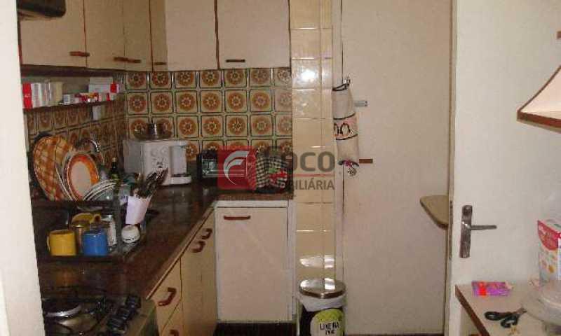 COZINHA - Apartamento à venda Rua Marquês de Olinda,Botafogo, Rio de Janeiro - R$ 800.000 - FLAP21919 - 16
