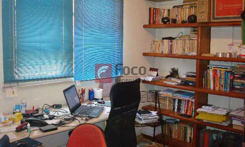 QUARTO 2 - Apartamento à venda Rua Marquês de Olinda,Botafogo, Rio de Janeiro - R$ 800.000 - FLAP21919 - 10