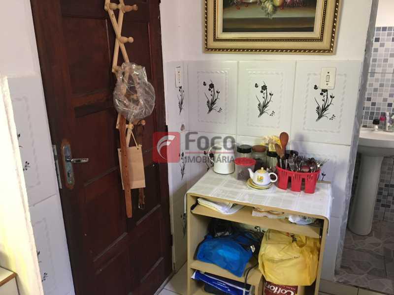 12.Anexo sala - Conjunto Habitacional no Jardim Botânico - Oportunidade Única de morar no Horto - Garagem - JBAP20662 - 16