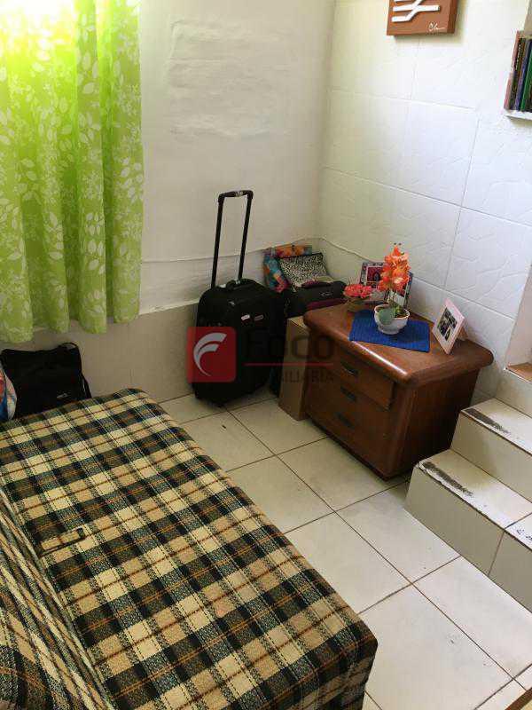 1.Anexo sala - Conjunto Habitacional no Jardim Botânico - Oportunidade Única de morar no Horto - Garagem - JBAP20662 - 6
