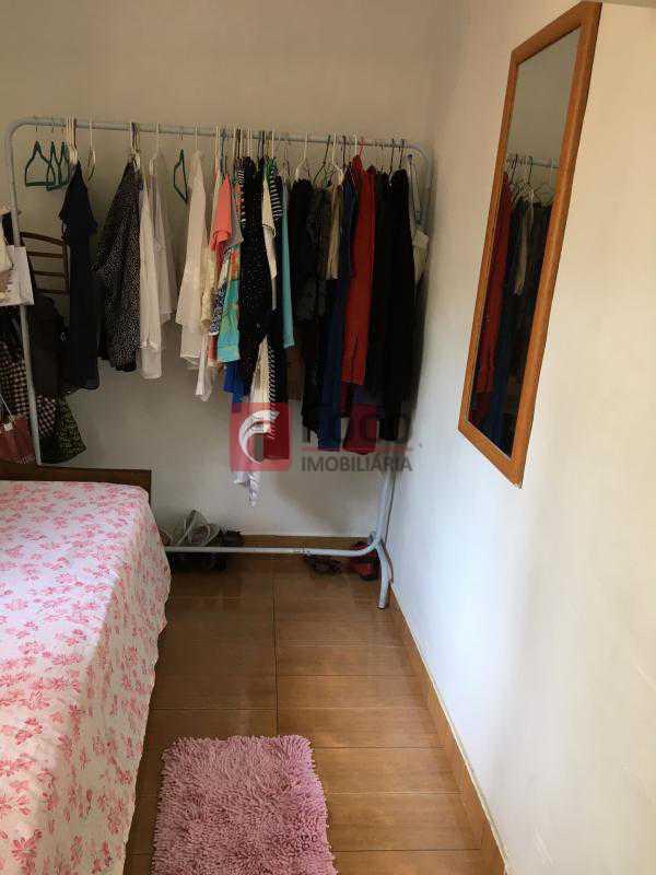 4.Anexo quarto - Conjunto Habitacional no Jardim Botânico - Oportunidade Única de morar no Horto - Garagem - JBAP20662 - 12
