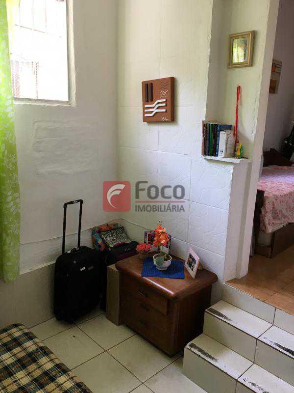 5.Anexo sala - Conjunto Habitacional no Jardim Botânico - Oportunidade Única de morar no Horto - Garagem - JBAP20662 - 14