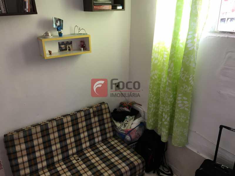 8.Anexo sala - Conjunto Habitacional no Jardim Botânico - Oportunidade Única de morar no Horto - Garagem - JBAP20662 - 9