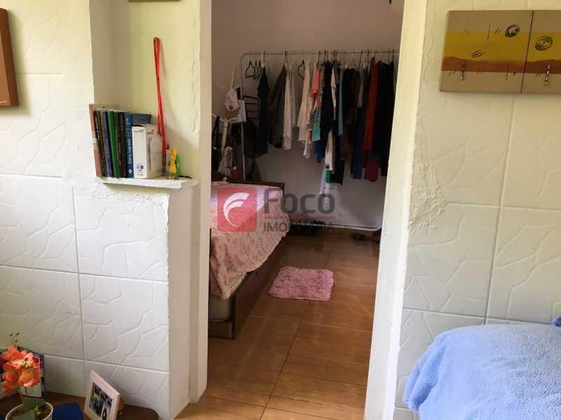 9.Anexo acesso ao quarto - Conjunto Habitacional no Jardim Botânico - Oportunidade Única de morar no Horto - Garagem - JBAP20662 - 17