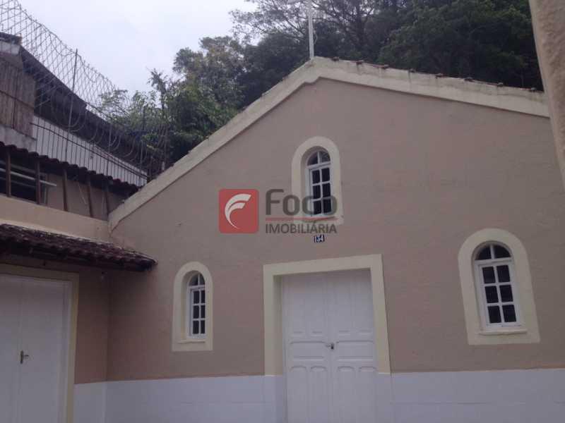 2d67aa4d-892e-4974-9a78-0a83ca - Conjunto Habitacional no Jardim Botânico - Oportunidade Única de morar no Horto - Garagem - JBAP20662 - 27