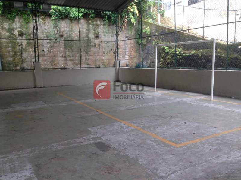 3ddbfb74-7e0e-4468-9d5b-85d1a3 - Conjunto Habitacional no Jardim Botânico - Oportunidade Única de morar no Horto - Garagem - JBAP20662 - 30