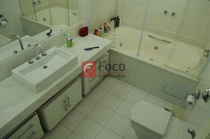 BANHEIRO - Apartamento à venda Rua Almirante Alexandrino,Santa Teresa, Rio de Janeiro - R$ 850.000 - FLAP31800 - 6