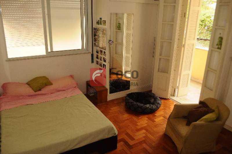 QUARTO - Apartamento à venda Rua Almirante Alexandrino,Santa Teresa, Rio de Janeiro - R$ 850.000 - FLAP31800 - 4