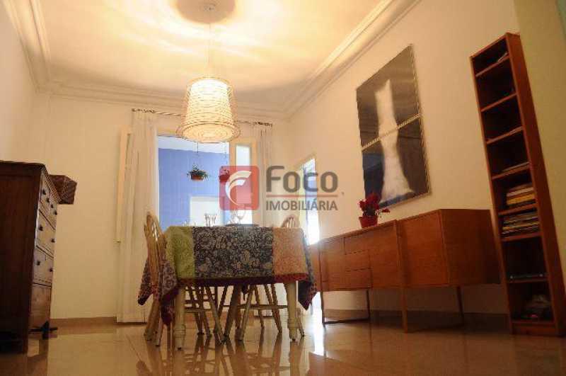 SALA - Apartamento à venda Rua Almirante Alexandrino,Santa Teresa, Rio de Janeiro - R$ 850.000 - FLAP31800 - 3