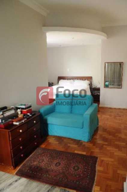 QUARTO - Apartamento à venda Rua Almirante Alexandrino,Santa Teresa, Rio de Janeiro - R$ 850.000 - FLAP31800 - 5