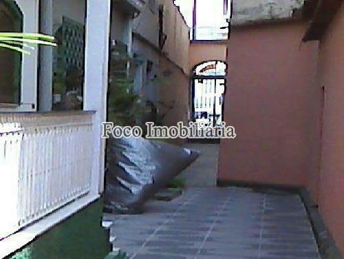 VILA - Casa à venda Rua das Laranjeiras,Laranjeiras, Rio de Janeiro - R$ 950.000 - FR40105 - 1