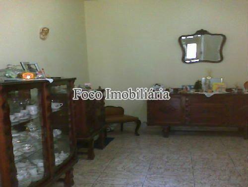 SALA - Casa à venda Rua das Laranjeiras,Laranjeiras, Rio de Janeiro - R$ 950.000 - FR40105 - 3