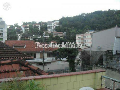 VISTA - Casa à venda Rua Campo Belo,Laranjeiras, Rio de Janeiro - R$ 1.680.000 - FR40121 - 13