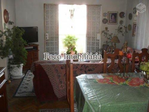 SALA - Casa à venda Rua Campo Belo,Laranjeiras, Rio de Janeiro - R$ 1.680.000 - FR40121 - 3
