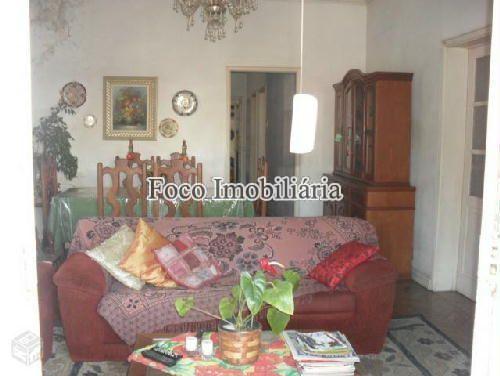 SALA - Casa à venda Rua Campo Belo,Laranjeiras, Rio de Janeiro - R$ 1.680.000 - FR40121 - 8