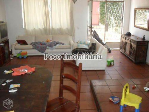 SALA - Casa à venda Rua Campo Belo,Laranjeiras, Rio de Janeiro - R$ 1.680.000 - FR40121 - 9