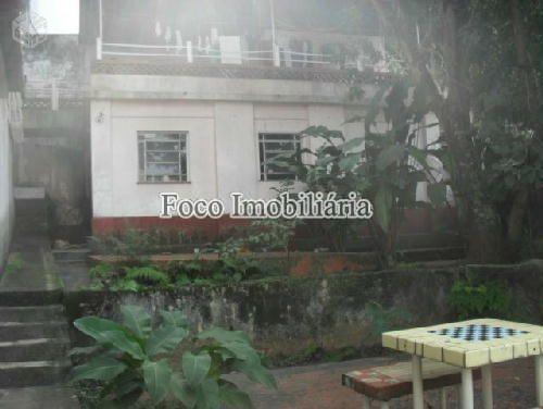 QUINTAL - Casa à venda Rua Campo Belo,Laranjeiras, Rio de Janeiro - R$ 1.680.000 - FR40121 - 12