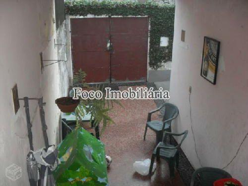 QUINTAL - Casa à venda Rua Campo Belo,Laranjeiras, Rio de Janeiro - R$ 1.680.000 - FR40121 - 11