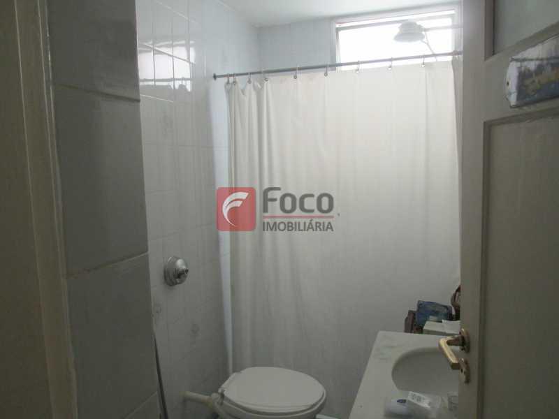 Bho social - Lagoa bucólica - Sala 2 quartos com dependências - Terraço com churrasqueira de uso comum. - JBAP20678 - 10