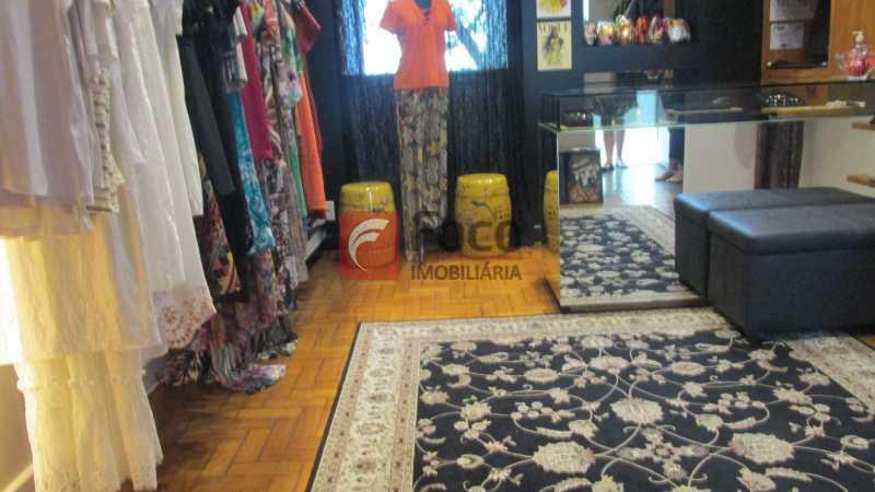 loja - Oportunidade!!!! Sala comercial no melhor ponto do Leblon - Rua Dias Ferreira - JBSL00053 - 6