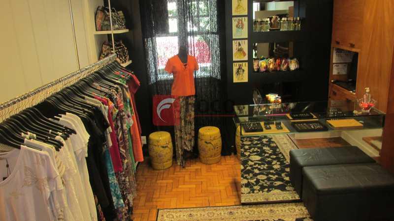 loja - Oportunidade!!!! Sala comercial no melhor ponto do Leblon - Rua Dias Ferreira - JBSL00053 - 4