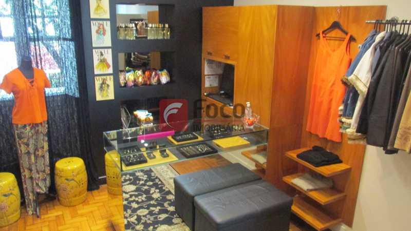 loja - Oportunidade!!!! Sala comercial no melhor ponto do Leblon - Rua Dias Ferreira - JBSL00053 - 8
