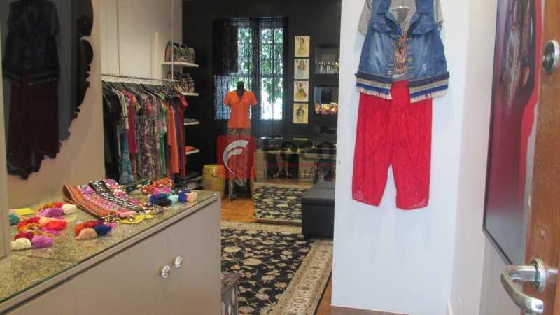 loja - Oportunidade!!!! Sala comercial no melhor ponto do Leblon - Rua Dias Ferreira - JBSL00053 - 9
