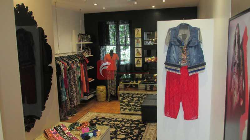 loja - Oportunidade!!!! Sala comercial no melhor ponto do Leblon - Rua Dias Ferreira - JBSL00053 - 3
