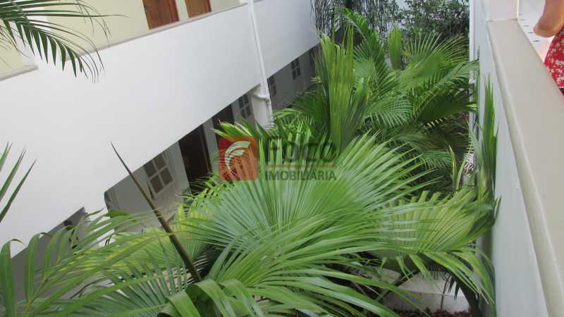 área interna - Oportunidade!!!! Sala comercial no melhor ponto do Leblon - Rua Dias Ferreira - JBSL00053 - 10