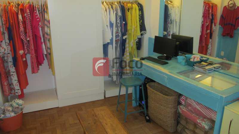 loja - Sala Comercial 24m² à venda Rua Dias Ferreira,Leblon, Rio de Janeiro - R$ 600.000 - JBSL00054 - 1