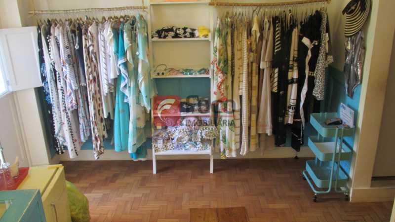 loja - Sala Comercial 24m² à venda Rua Dias Ferreira,Leblon, Rio de Janeiro - R$ 600.000 - JBSL00054 - 5