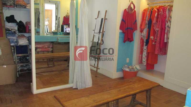 loja - Sala Comercial 24m² à venda Rua Dias Ferreira,Leblon, Rio de Janeiro - R$ 600.000 - JBSL00054 - 10