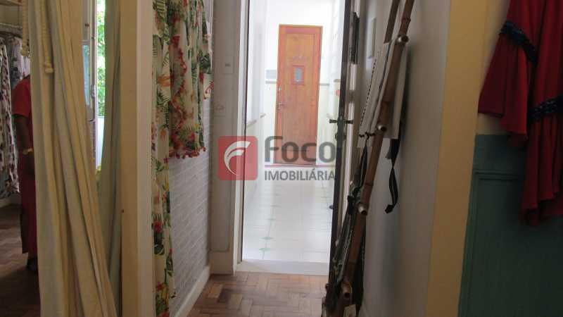 loja - Sala Comercial 24m² à venda Rua Dias Ferreira,Leblon, Rio de Janeiro - R$ 600.000 - JBSL00054 - 8