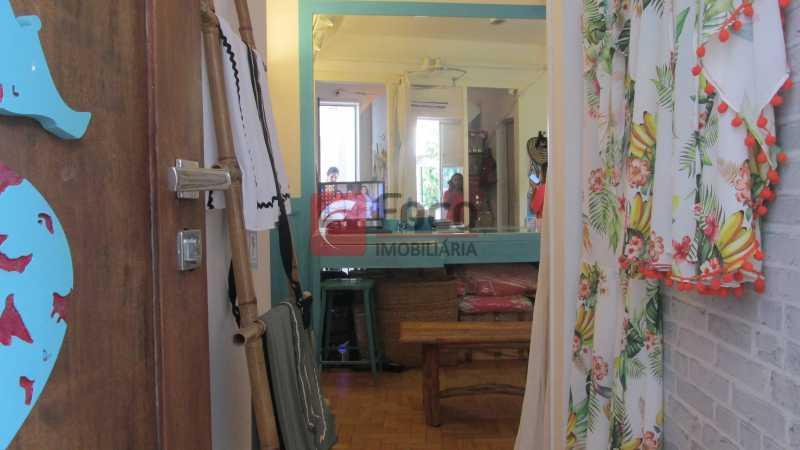 loja - Sala Comercial 24m² à venda Rua Dias Ferreira,Leblon, Rio de Janeiro - R$ 600.000 - JBSL00054 - 7