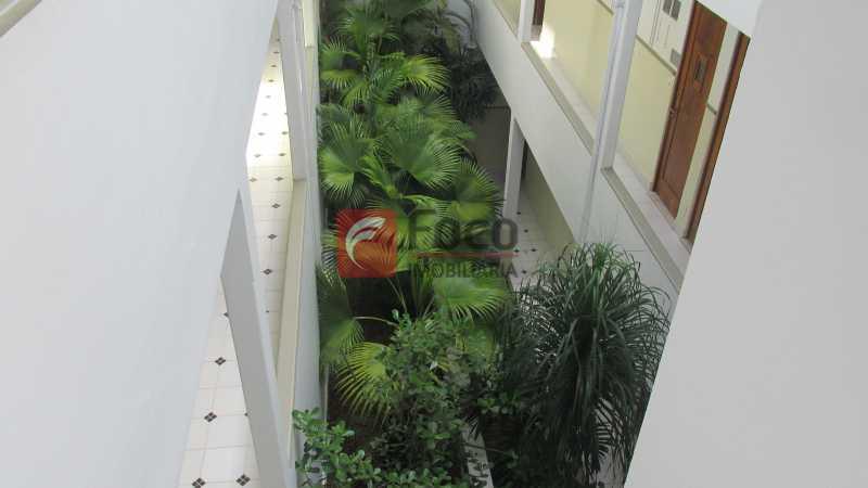 área interna - Sala Comercial 24m² à venda Rua Dias Ferreira,Leblon, Rio de Janeiro - R$ 600.000 - JBSL00054 - 12