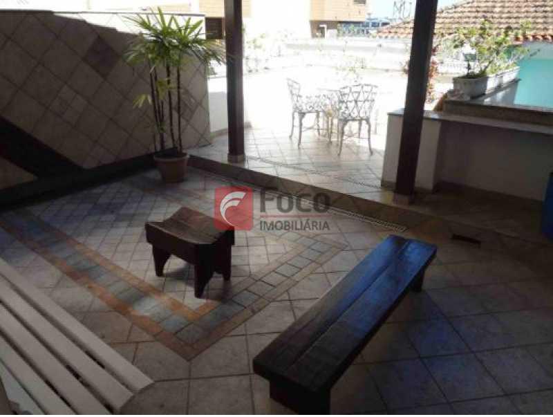 3 - Casa à venda Rua Faro,Jardim Botânico, Rio de Janeiro - R$ 3.150.000 - JBCA40023 - 12