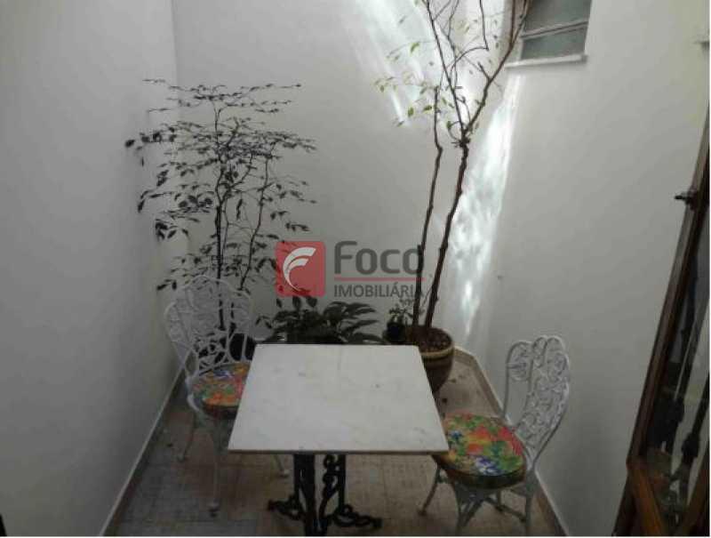12 - Casa à venda Rua Faro,Jardim Botânico, Rio de Janeiro - R$ 3.150.000 - JBCA40023 - 16
