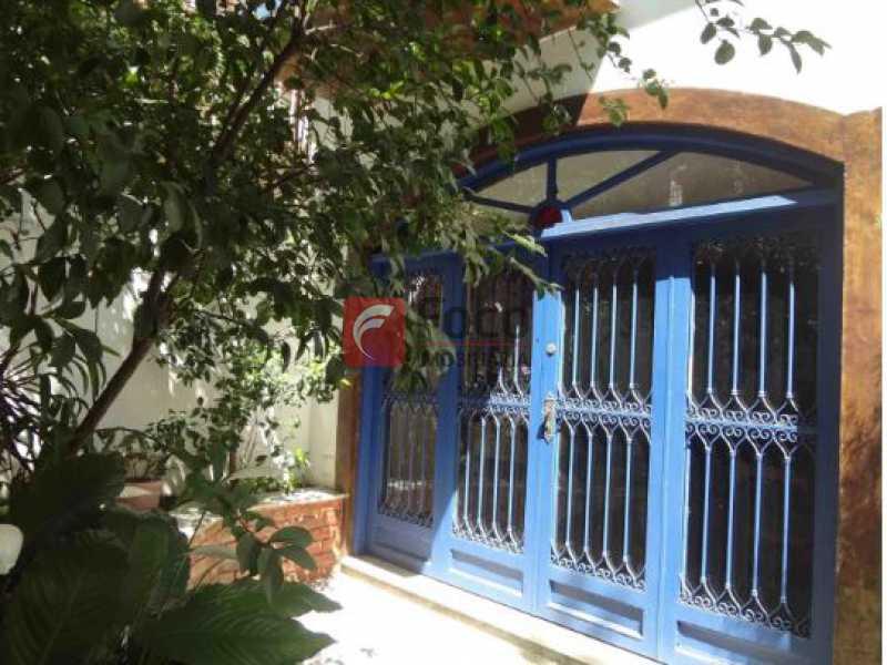 16 - Casa à venda Rua Faro,Jardim Botânico, Rio de Janeiro - R$ 3.150.000 - JBCA40023 - 22