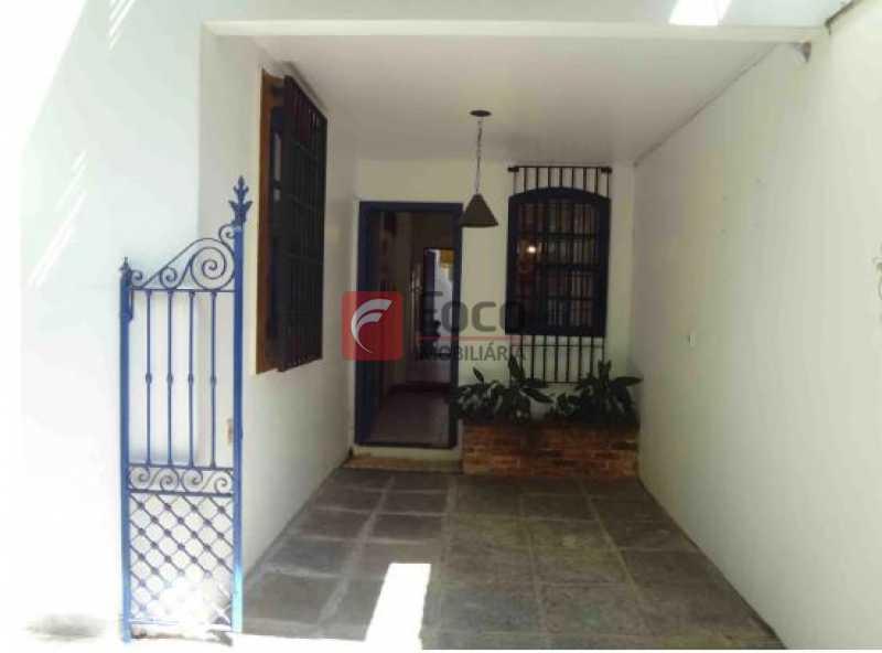 18 - Casa à venda Rua Faro,Jardim Botânico, Rio de Janeiro - R$ 3.150.000 - JBCA40023 - 23