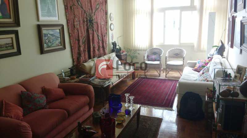 1 - Apartamento à venda Rua General Ribeiro da Costa,Leme, Rio de Janeiro - R$ 1.350.000 - JBAP30889 - 5